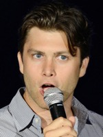 Stand-Up Comedian Colin Jost