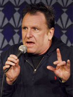 Stand-Up Comedian Colin Quinn