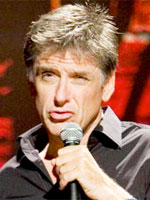 Stand-Up Comedian Craig Ferguson