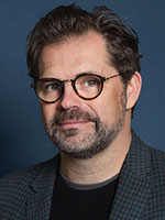 Stand-Up Comedian Dana Gould