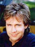 Stand-Up Comedian Dana Carvey