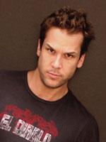 Stand-Up Comedian Dane Cook
