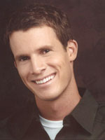 Stand-Up Comedian Daniel Tosh