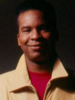 Stand-Up Comedian David Alan Grier