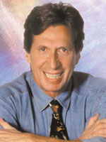 Stand-Up Comedian David Brenner