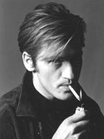 Stand-Up Comedian Denis Leary