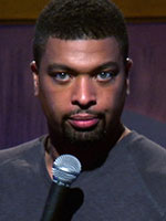Stand-Up Comedian DeRay Davis