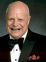 Stand-Up Comedian Don Rickles