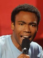 Stand-Up Comedian Donald Glover