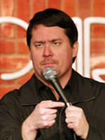 Stand-Up Comedian Doug Benson