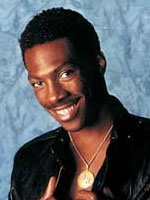 Stand-Up Comedian Eddie Murphy