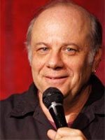 Stand-Up Comedian Eddie Pepitone