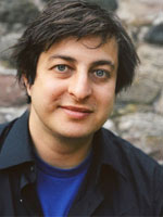 Stand-Up Comedian Eugene Mirman