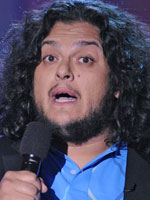 Stand-Up Comedian Felipe Esparza