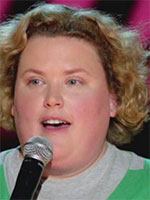 Stand-Up Comedian Fortune Feimster