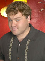 Stand-Up Comedian Frank Caliendo