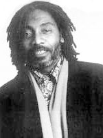 Stand-Up Comedian Franklyn Ajaye