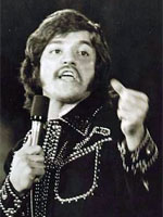 Stand-Up Comedian Freddie Prinze