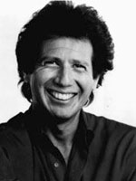 Stand-Up Comedian Garry Shandling