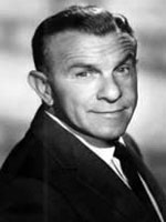 Stand-Up Comedian George Burns