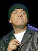 Stand-Up Comedian George Lopez