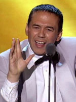 Stand-Up Comedian Gilbert Gottfried