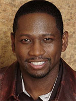 Stand-Up Comedian Guy Torry