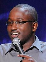 Stand-Up Comedian Hannibal Buress