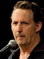 Stand-Up Comedian Harland Williams