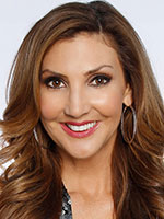 Stand-Up Comedian Heather McDonald