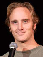 Stand-Up Comedian Jay Mohr