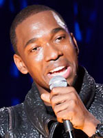 Stand-Up Comedian Jay Pharoah