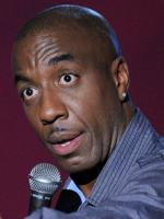 Stand-Up Comedian J.B. Smoove