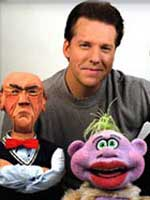 Stand-Up Comedian Jeff Dunham