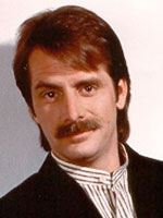 Stand-Up Comedian Jeff Foxworthy