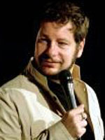 Stand-Up Comedian Jeff Ross