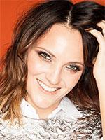Stand-Up Comedian Jen Kirkman