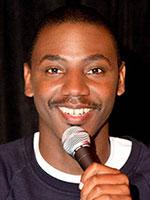 Stand-Up Comedian Jerrod Carmichael