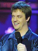 Stand-Up Comedian Jim Breuer