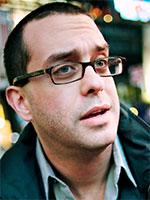 Stand-Up Comedian Joe DeRosa