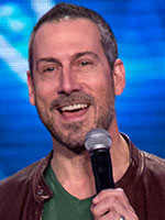 Stand-Up Comedian Joe Matarese