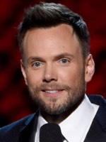 Stand-Up Comedian Joel McHale