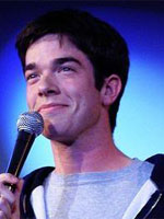 Stand-Up Comedian John Mulaney