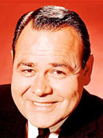 Stand-Up Comedian Jonathan Winters