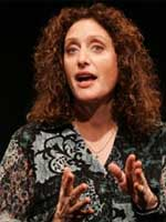 Stand-Up Comedian Judy Gold