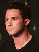 Stand-Up Comedian Justin Willman
