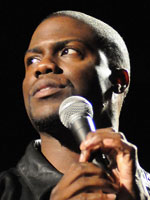 Stand-Up Comedian Kevin Hart