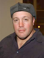Stand-Up Comedian Kevin James