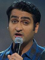 Stand-Up Comedian Kumail Nanjiani