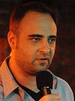 Stand-Up Comedian Kurt Metzger